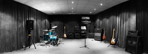 RedWave комната Metal