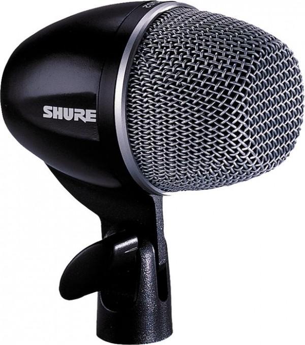 Микрофон для подзвучки бочки