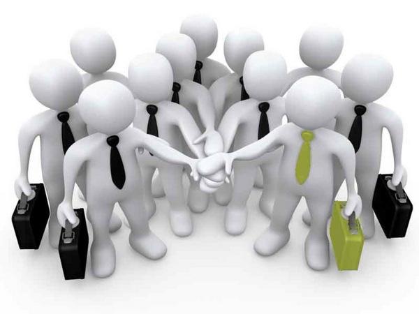 Взаимовыгодное сотрудничество