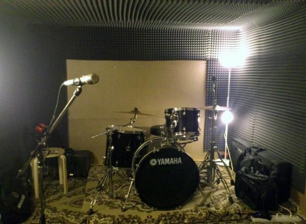 Репетиционная база в Казани