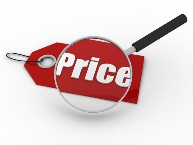 Вопрос ценообразования